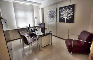 oficinas y negocios